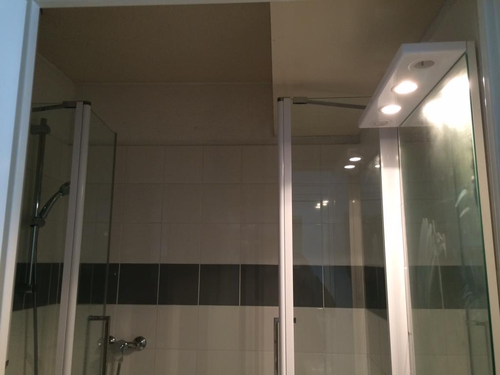 R fection d 39 une salle d 39 eau la teste de buch biscarosse - Cout refection salle de bain ...