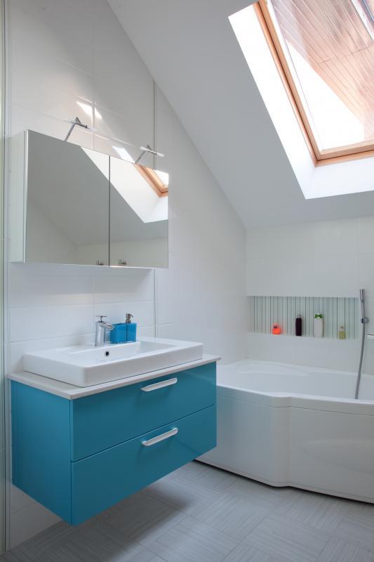 am nagement salle d 39 eau la teste de buch biscarosse. Black Bedroom Furniture Sets. Home Design Ideas